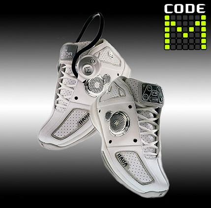 DADA SUPREME Code M Sneakers