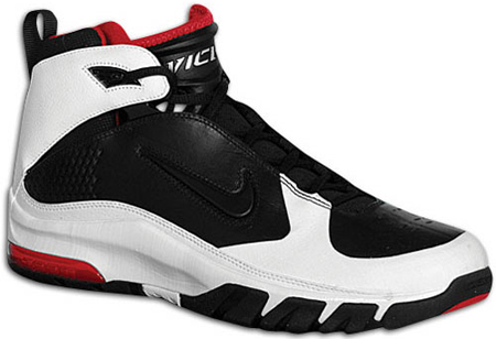 Zoom Vick V - For Micheal Vick the football player.
