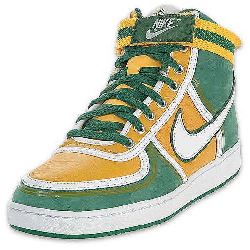 Nike Crayola Shoes