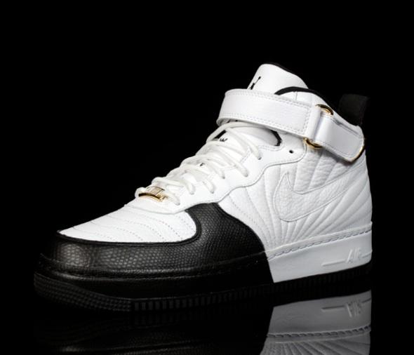 Nicekicks.com: Air Jordan 12 x Air Force 1Fusion