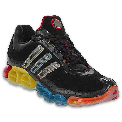 Finishline Exclusive: adidas Men's Mega Burst Running Shoe » Finishline ...
