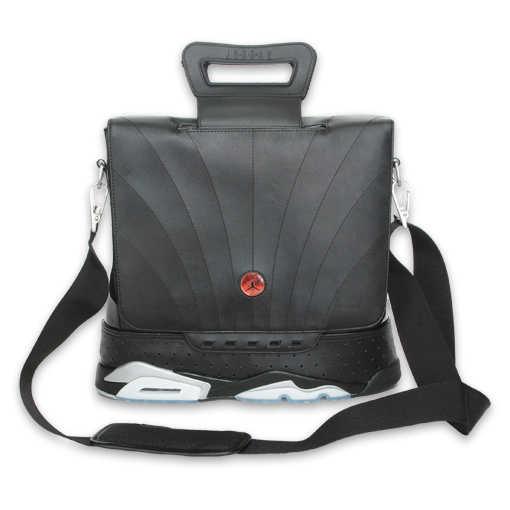 On Sale  Jordan Countdown Shoe Bag on Finishline.com   Sneakers And ... 0a2552c461