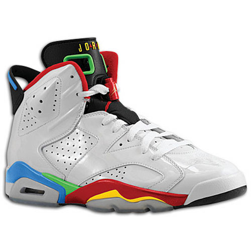 Jordan Vi Shoes