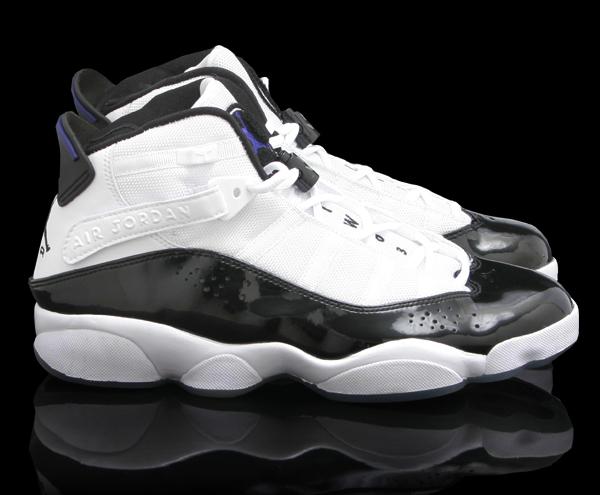 jordan 6 rings 2011. Jordan 6 Rings better.