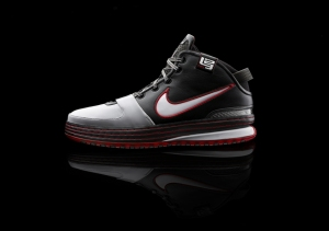 New Lebron VI
