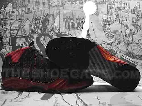 BRED Air Jordan XX3 Premier