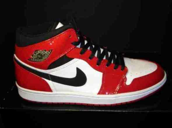 Air Jordan I Retro