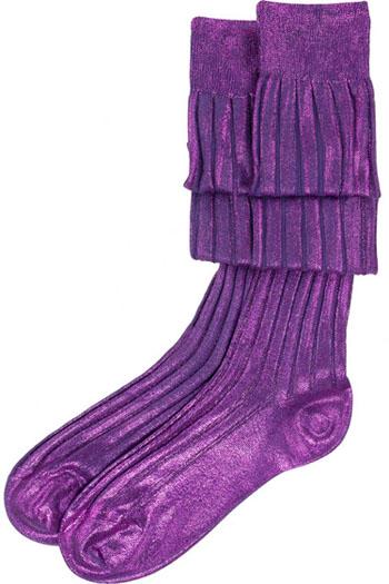 Miu Miu Mid Socks