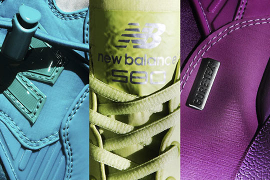 "New Balance ""Outdoor Jacket"" MTG580"