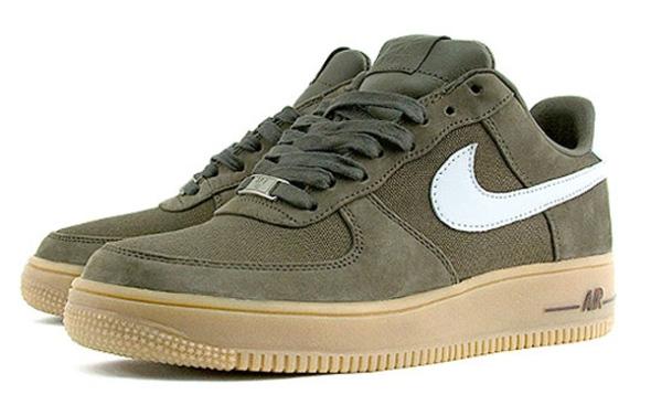 Nike Air Force 1 WATERPROOF