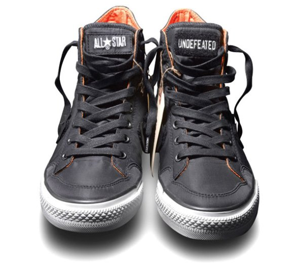 Undefeated x Converse Poorman's Weapon 2