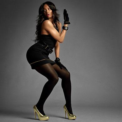 Ciara Show Style