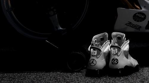 Motorsports Air Jordan 6 (VI)