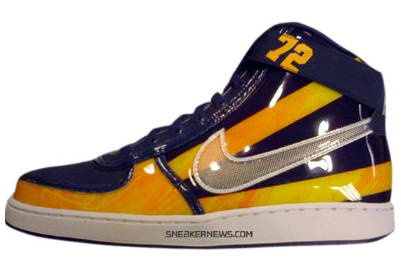 The Nike Vandal High Michigan-72