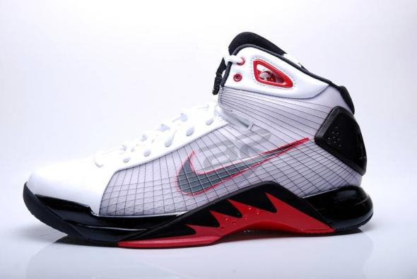 Hyperdunk AJV from NikeTalk