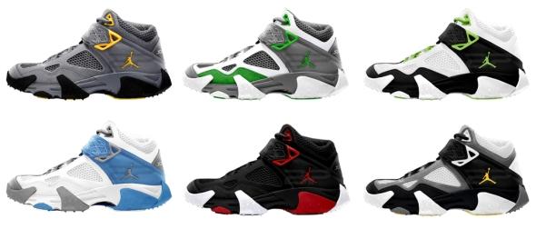 Air Jordan JAQ by BP of NikeTalk