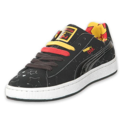 Puma Men's Basket Bode