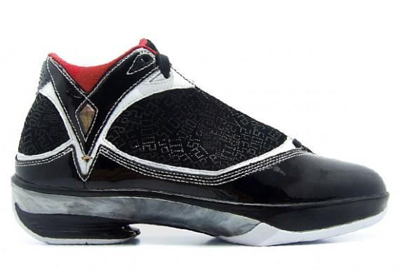 Air Jordan 2009 Hall of Fame Pack