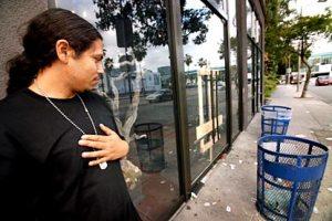 LA Looting - LA Times