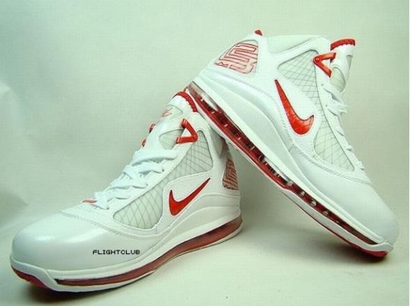 Nike Air Max LeBron VII 7 pt2