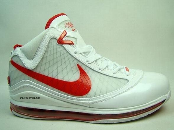 Nike Air Max LeBron VII 7