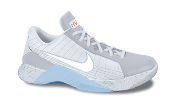 Nike Hyperdunk Low Spring 2010