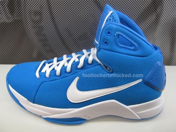 Nike Hyperdunk NFW