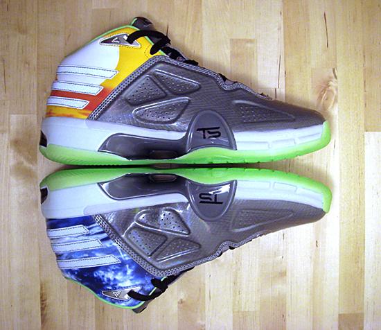 adidas TS Lightning Creator