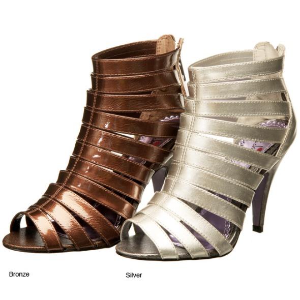 Luichiny Women's 'Maven' High-heel Sandals