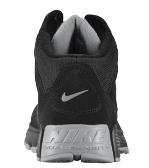 Nike Dual-D Hoop - Men's REAR