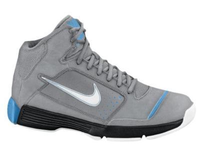 Nike Dual-D Hoop - Men's