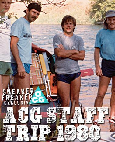 ACG Sneaker Freaker Special