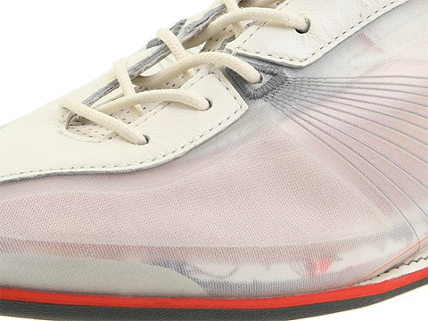 Cole Haan Zoom Flywire - CLOSE UP