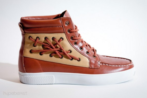 Gourmet Spring and Summer 2010 Footwear Preview