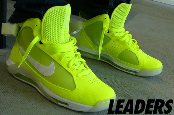Nike Hypermax Tennis Ball