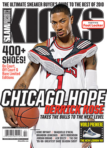 KICKS Issue 12