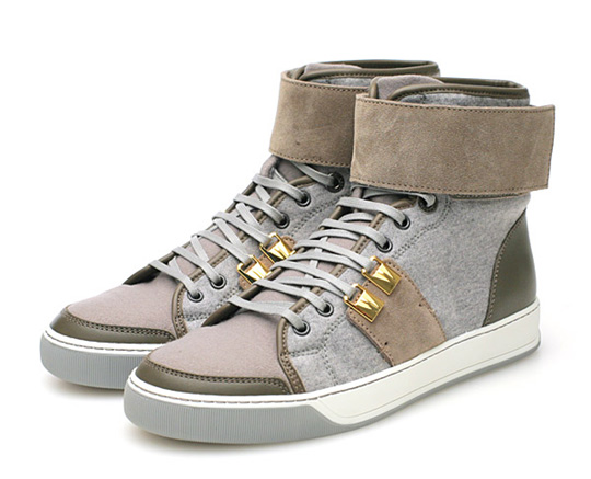 Lavin High Trainer - FallWinter 2009 -