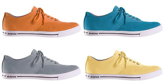 Seavees Panton Sneakers