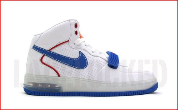 air force 1 mid barkley pack