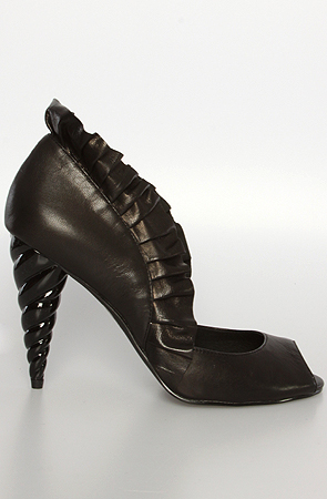 Jeffrey Campbell Shoes-The Michelle Heel