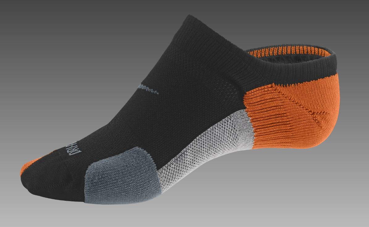 nike dri fit elite no show running socks dark sneakers. Black Bedroom Furniture Sets. Home Design Ideas