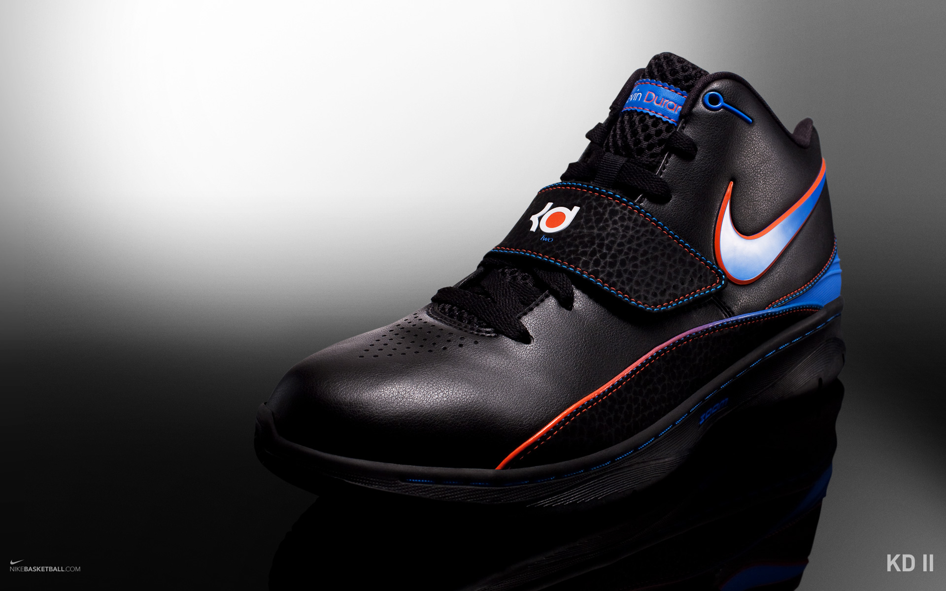 KD 2 Shoes http://blog.sneakersandshoes.com/2010/03/31/the-nike-kd-ii-is-interesting/nike-kd-ii-2/