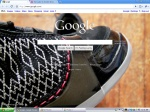 google - custom image page - air jordan 23