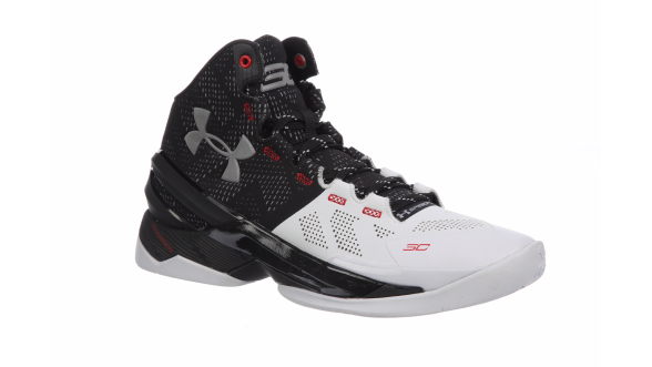 Under Armour Curry 2 Eastbay